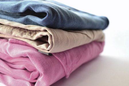 Rose vêtements