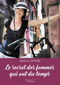 Auteure Beatrice DOYER