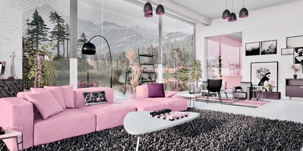 habitat minimaliste